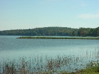 Howard Eaton Reservoir